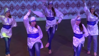 Hayat Dance☀ Belly Dance Free Dance Category FINAL Small Group☀ Ukraine Oryantal Dans Championship