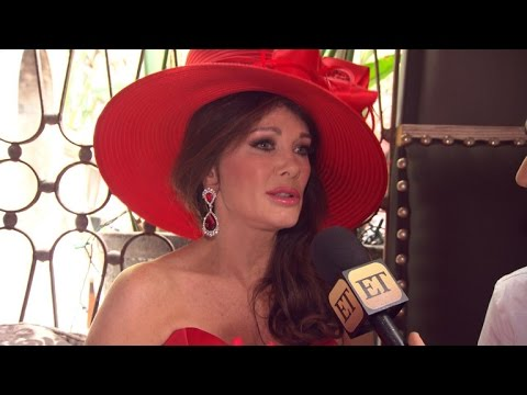 EXCLUSIVE: Lisa Vanderpump Calls for Courage Following Orlando Shooting