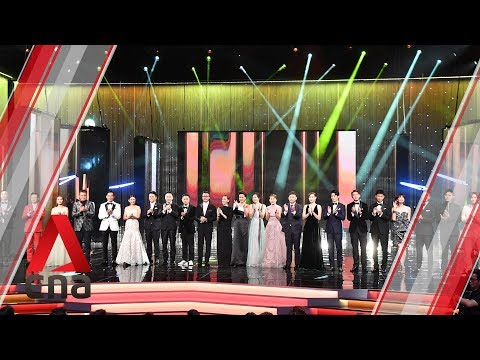 Star Awards 2019: Best moments | CNA Lifestyle