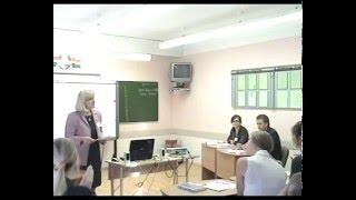 Зубрилина Инесса Владимировна.