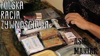 ASG Maniak #35 Polska Racja Żywnościowa