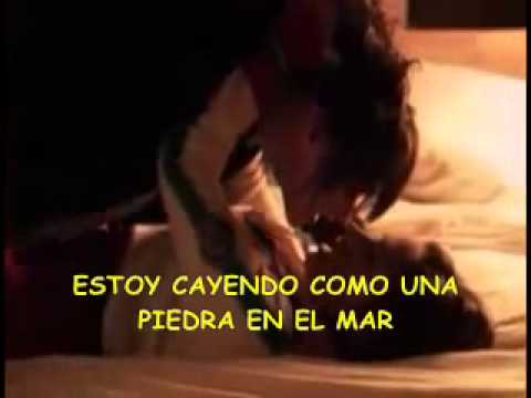 THE L WORD shane y carmen (TOO LOST IN YOU)