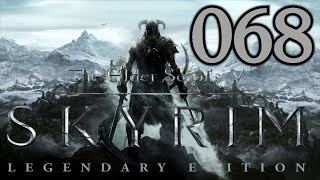 Let's Play Skyrim - Legendary Edition [German][Blind][#68] Der Palast der Könige!