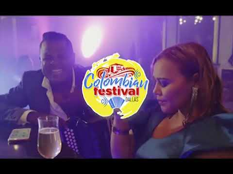 DALLAS COLOMBIAN FEST 2019