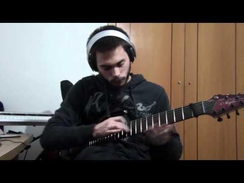 Avicii  Levels Skrillex Remix Guitar