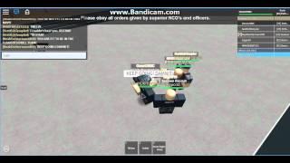 ROBLOX Navy MAXISBEAST211 Tir JRDC Noah