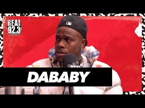 Bootleg Kev - DaBaby Says He Has Music with J. Cole in the Vault