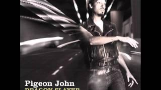 "Pigeon John - 11. ""Ben Vereen"" [Dragon Slayer]"