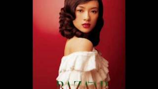 Zhang Ziyi - Beauty Song