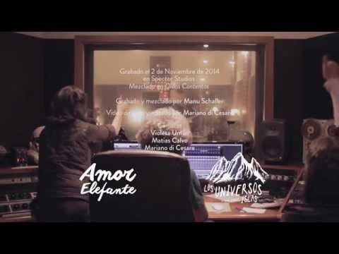 Alegría + Cover: Cactus (Gustavo Cerati) – Amor Elefante