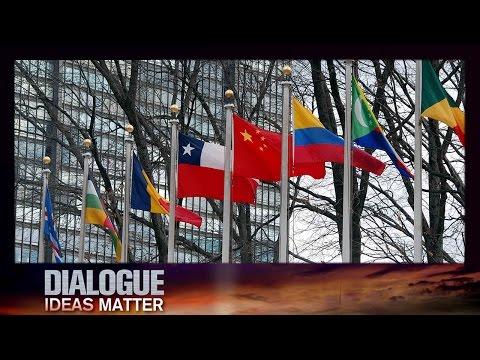 Dialogue—  EU Parliament Refuses China's MES 05/18/2016 | CCTV