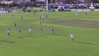 VFL Memory Lane: Frankston