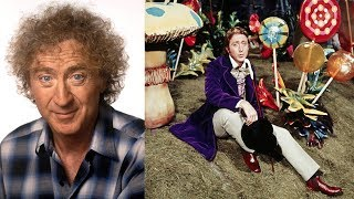 The Insane True Story Of Why A Willy Wonka Scene Was Cut Based On The Advice Of A Psychologist