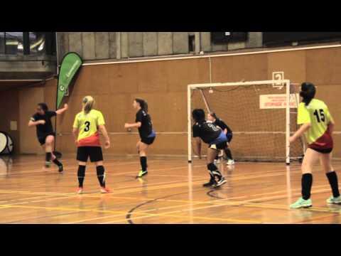2014 Interfaculty Futsal Tournament