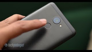 Huawei Y7 Prime - Unboxing & First Impressions