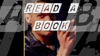 Watch Falco Read A Book video