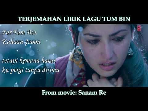 Tum Bin Jiya Jaaye Kaise Lyrics   Ost Sanam Re