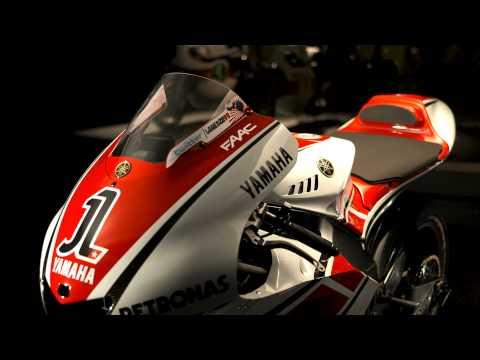 hqdefault - Yamaha comemora 50 anos na MotoGP