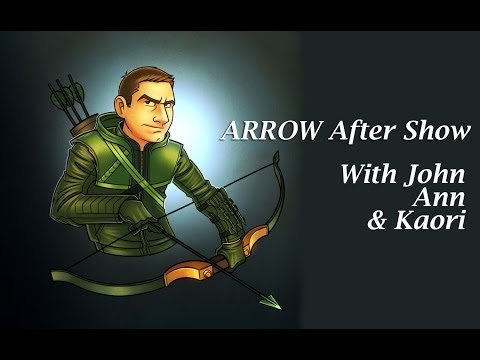 ARROW After S - Season 2 Episode 15