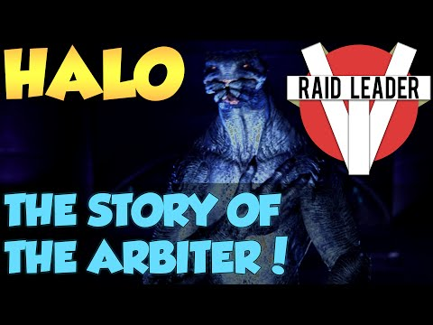 Halo - The Story of the Arbiter, Thel 'Vadam
