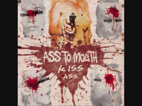 The art of ass to mouth