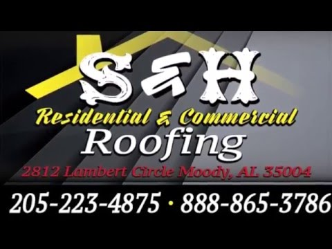 Affordable Quality Roofing in Birmingham, AL 205-223-4875