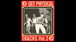 Get Physical Tracks Vol. 2 mixed by H2 Preview