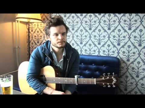 The Tallest Man On Earth interview - Kristian Matsson (part 3 ...