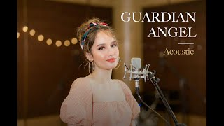 Download Lagu Guardian Angel (Acoustic) - Cinta Laura Kiehl mp3