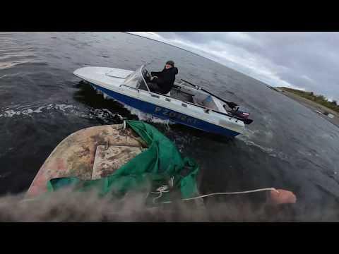 видео: Рыбалка с Петром Тюриным.
