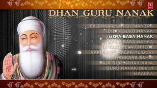 guru-nanak-jayanti-special-i-dhan-guru-nanak-punjabi-shabad-i-full-songs-juke-box