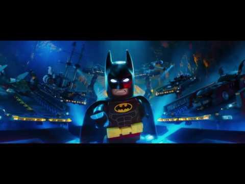 Lego Batman: La Película - Tráiler Oficial