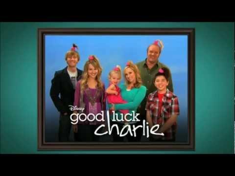 good luck charlie season 2 theme song youtube. Black Bedroom Furniture Sets. Home Design Ideas