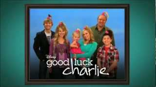 Good Luck Charlie Season 2 Theme Song
