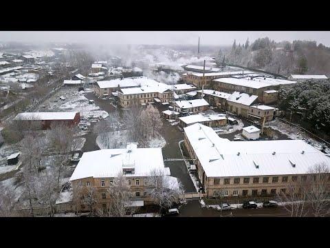 СЛОБОДСКОЙ: город нелёгкой промышленности | НЕИЗВЕСТНАЯ РОССИЯ