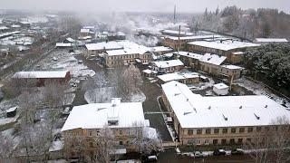 СЛОБОДСКОЙ: город нелёгкой промышленности   НЕИЗВЕСТНАЯ РОССИЯ