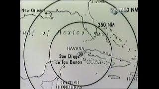 """Ракетный кризис на Кубе 1962 года.Подводные лодки.Старая запись с канала """"Дискавери"""" 2002 года."""