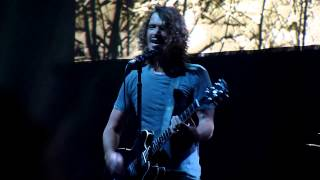 Soundgarden - Taree (Live in Copenhagen, September 9th, 2013)