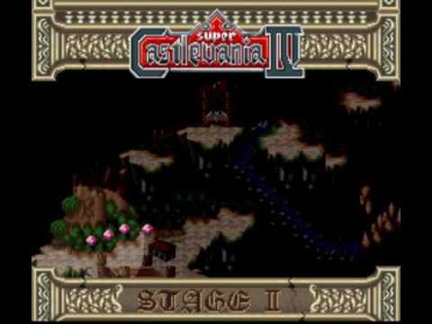 Super Castlevania: Other Castle [Hack Preview]