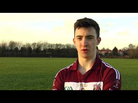 Liverpool 'Hope' for Sigerson success