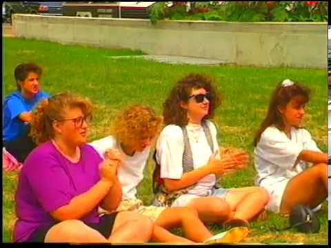 1991 Montreux Detroit Jazz Fest, Mayor Young Press Conference, and City Council Meeting