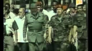 Fidel Castro recuerda a Chávez con El regreso del amigo