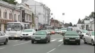 Продажи автомобилей в Ярославле упали на 50%