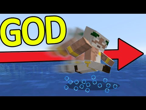 Types of People Portrayed by Minecraft #11