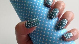super easy and beautiful nail art 5  | Beauty Intact Thumbnail