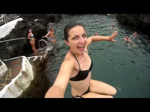 Tenerife week 1 [HD]
