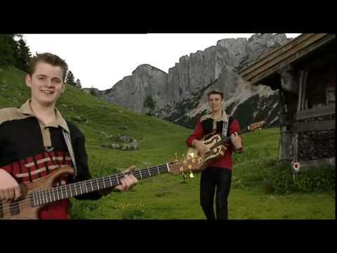 Grubertaler - Mir San Guat Drauf [HD]
