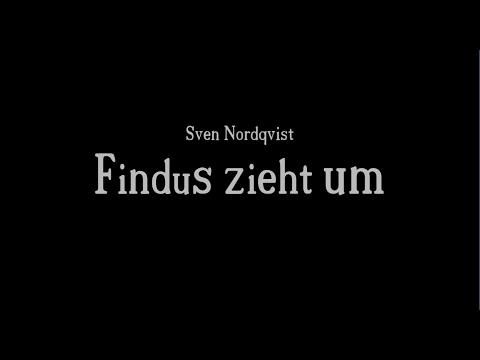 Findus zieht um. Das Original-Hörspiel zum Kinofilm YouTube Hörbuch auf Deutsch