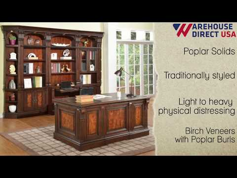 Parker House Corsica Collection By Warehousedirectusa.com
