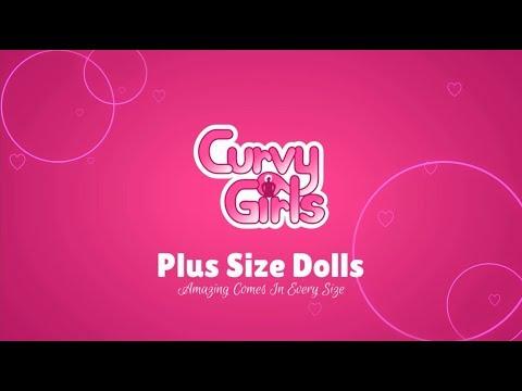 Curvy Girls Dolls Kickstarter Video